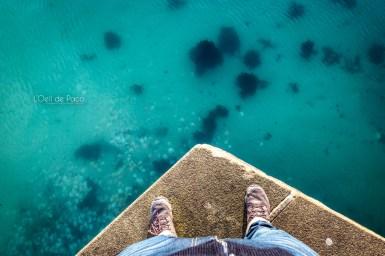 Photo #331 – Le vertige bleu