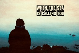 Photographe - Reportage - When the sea is calling you