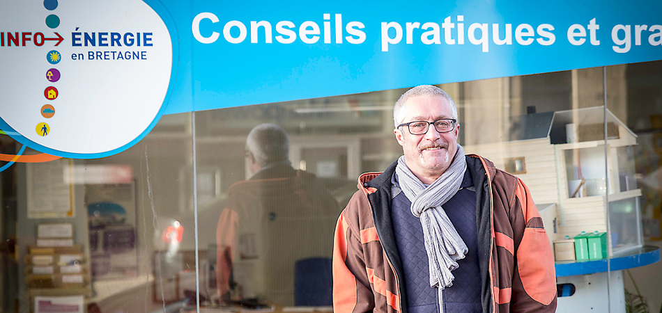 Agence Locale pour l'Energie