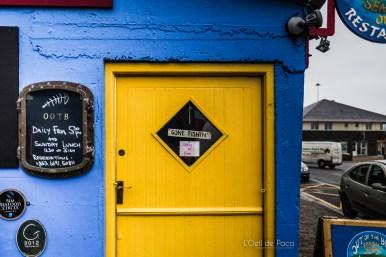 L'Oeil de Paco - Peninsule de Dingle - Irlande (152)