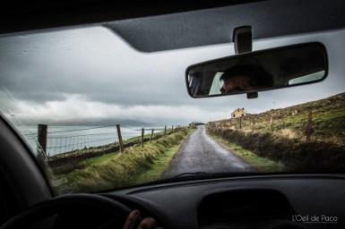 L'Oeil de Paco - Peninsule de Dingle - Irlande (33)