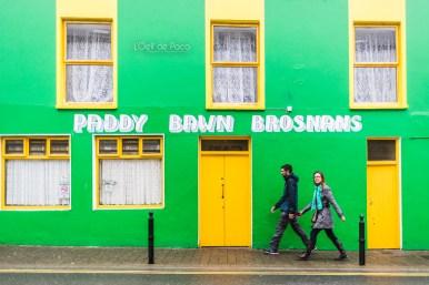 L'Oeil de Paco - Peninsule de Dingle - Irlande (42)