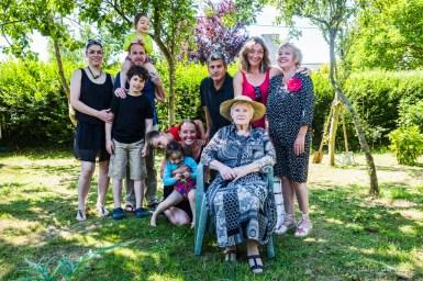 L'Oeil de Paco - Famille R G(61)
