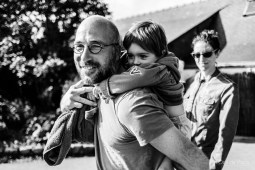 Un Oeil sur vous et votre famille - Cousinade - Camping du Ranolien - Perros-Guirec
