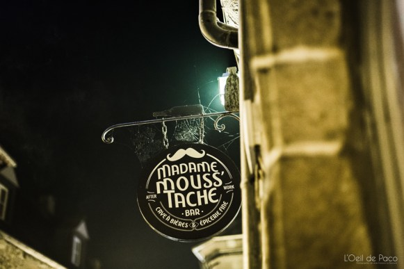 L'Oeil de Paco - Pauline Balthazar - Madame Mouss'tache (10)