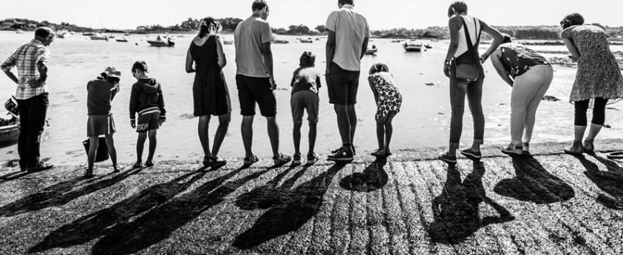 L'Oeil de Paco - Photographies de Jean-François Le Bescond - Familles - famille nombreuse