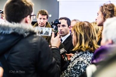 L'Oeil de Paco - Benoit Hamon - La Roche Derrien (6)