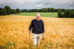 Agriculteurs de Bretagne – Bernard De La Morinière