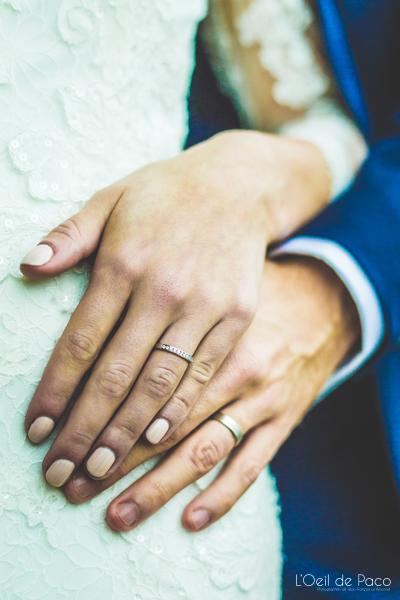 L'Oeil de Paco - Alexandre et Charline - After wedding - Ploumanac'h (3)