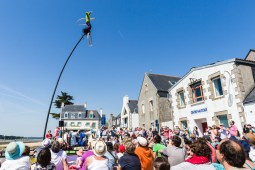 Festival à l'Île-Tudy – Si la mer monte…