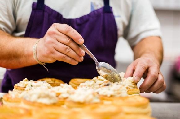 L'Oeil de Paco - Brasserie Le Bistro (13)