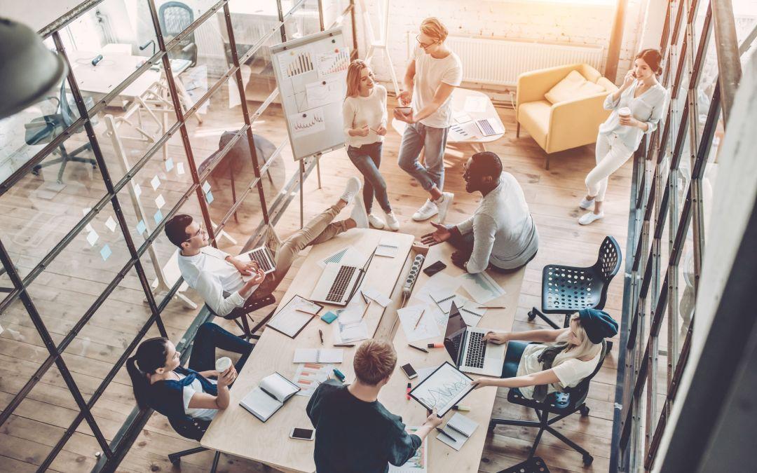 ING Real Estate Finance en LOEK! gaan samenwerken aan innovaties voor vastgoedeigenaren
