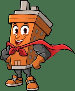 Loek-online-character