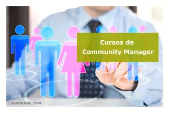 Curso community manager recomendaciones