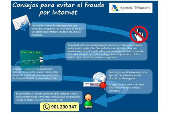 consejos evitar fraudes devoluciones