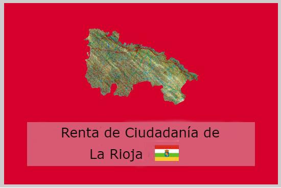 Renta de Ciudadanía de la Rioja