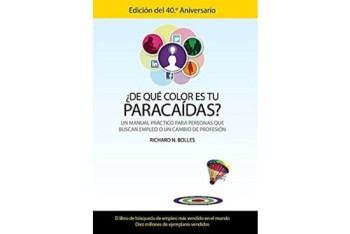 ¿De qué color es tu paracaídas? Richard N. Bolles