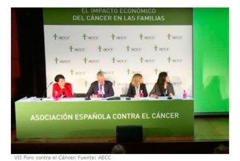 VII foro contra el cáncer