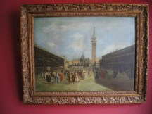 CANALETTO 46X38 CMS