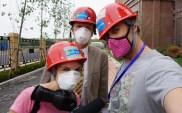 China, die Pandemie und wir