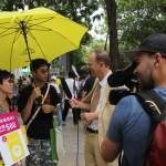 Was die Unruhen in Hongkong für China bedeuten, Notizen, ORF, 22.11.2019