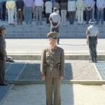 Wie die Absetzung der südkoreanischen Präsidentin sich auf die Koreakrise auswirkt, MoJ