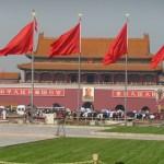 Österreichs Staatsspitze auf Chinabesuch