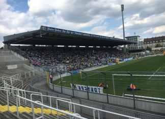 Freundschaftsspiel 1860 gegen BVB 2016