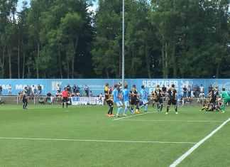 TSV 1860 U21 gegen Kirchanschöring