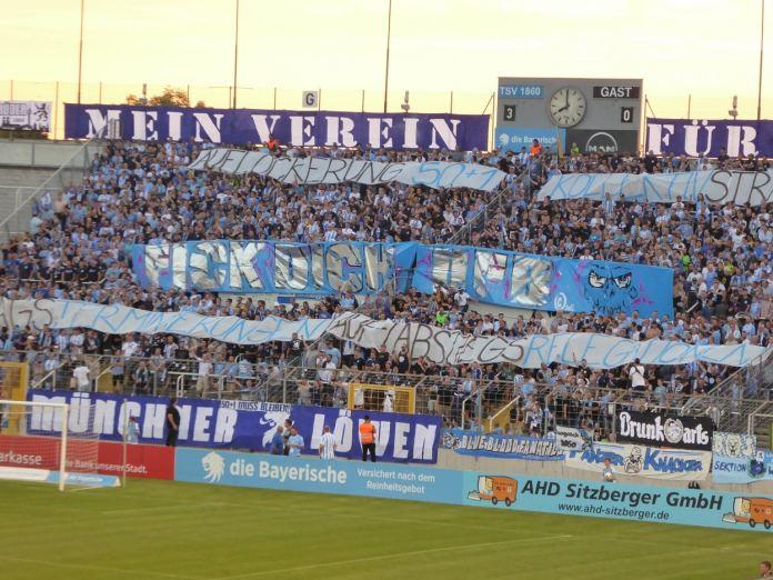 TSV 1860 gg. FV Illertissen