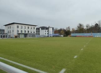 Trainingsgelände Grünwalder Straße 114