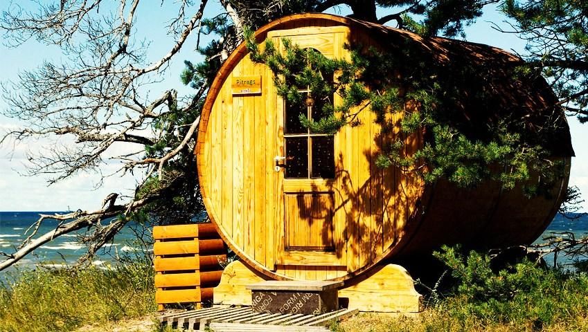 Wie oft soll ich die Sauna besuchen?