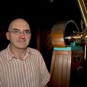 Professor Paul Callanan
