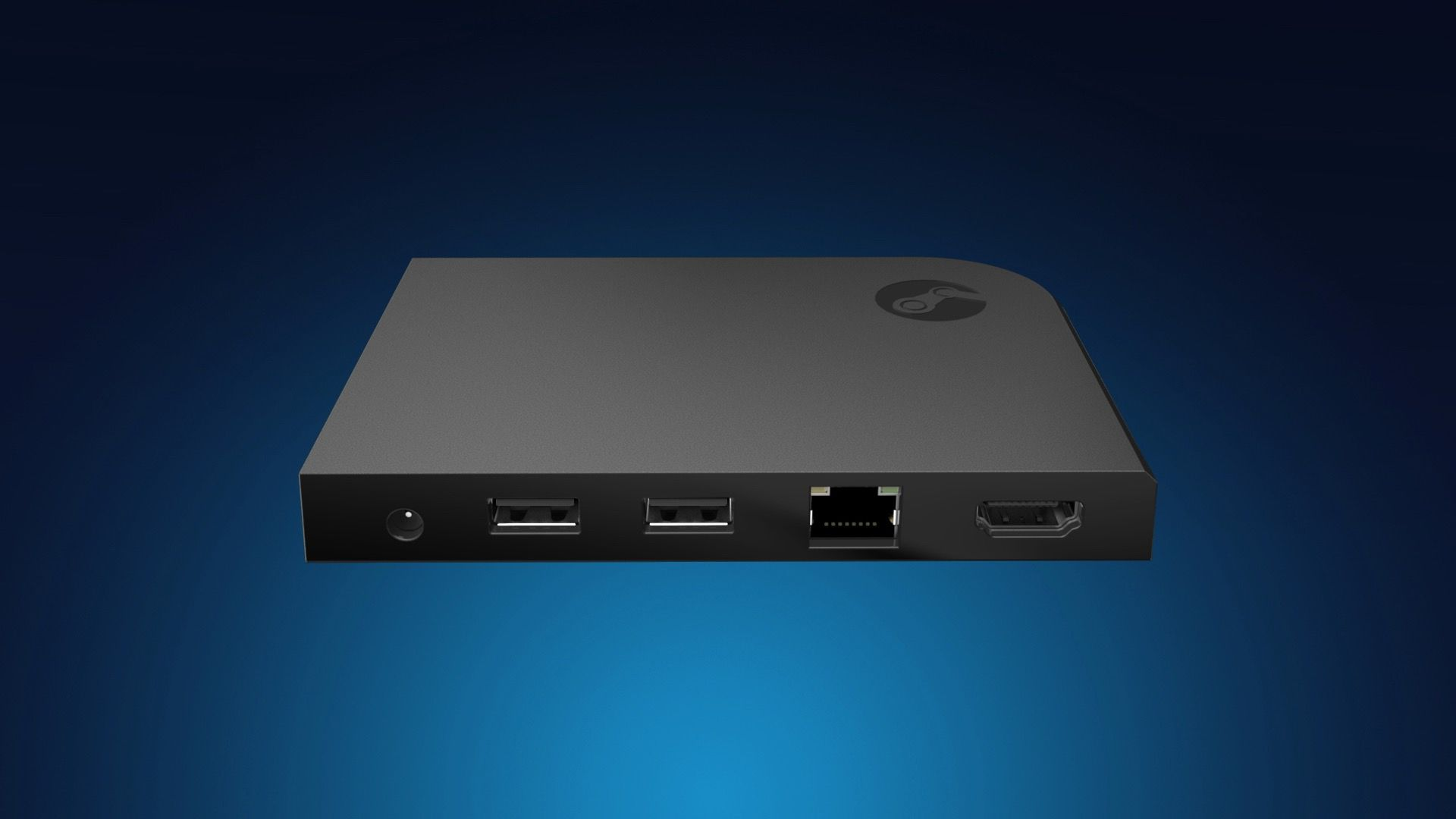 Steam Link, or how I learned to play PC games again