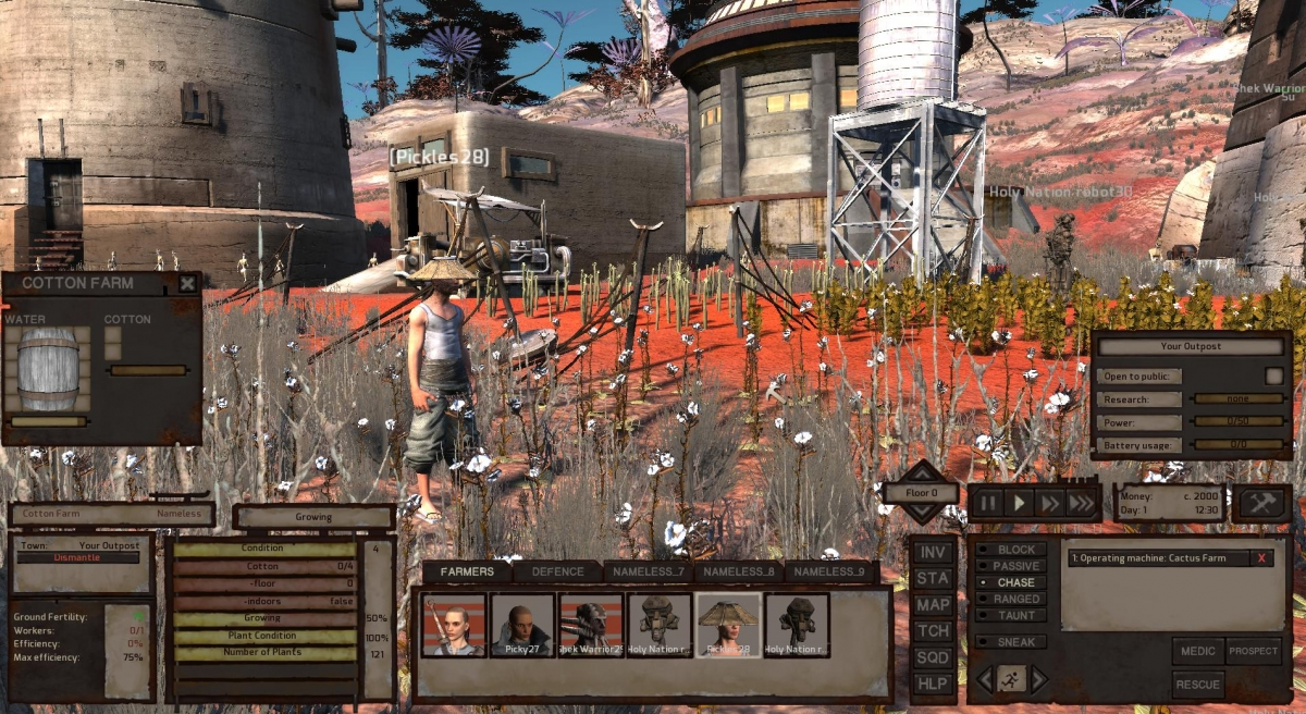 Gallery Kenshi An Open Ended Squad Based RPG