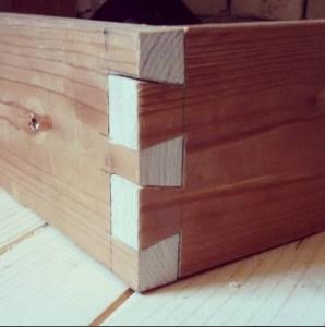 riparazione mobili in legno il woodblogger coda di rondine
