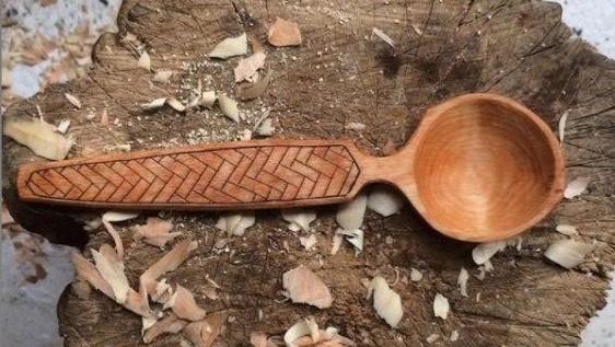 spooncarving con ale bossio woodcraft aleceppo