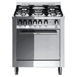 Maxima Cooker 70cm with Electric Oven