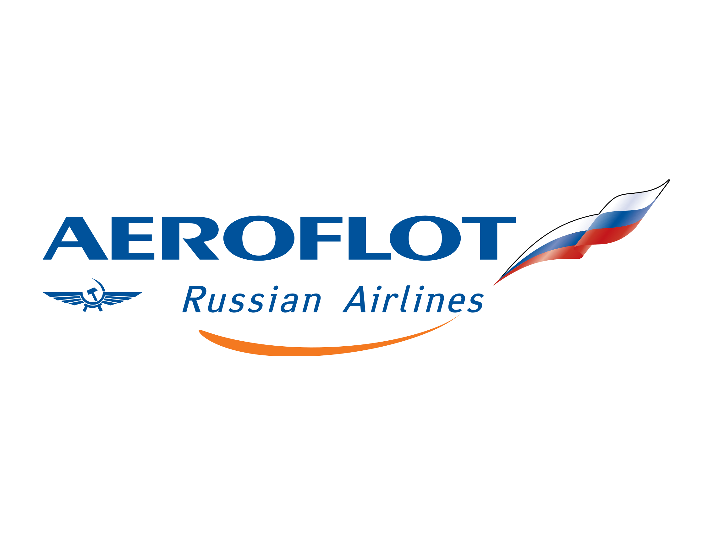 Image result for aeroflot logo