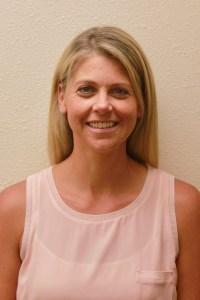 Christy Twigg, RN Nurse Manager