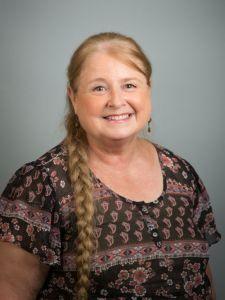 Kari Slinker, Office Manager
