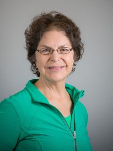 Silvia Veloz, RN
