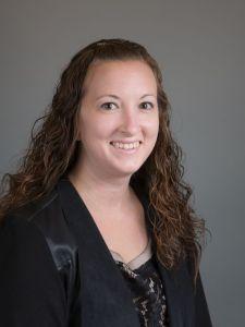Melanie Smeenk, Centers Director