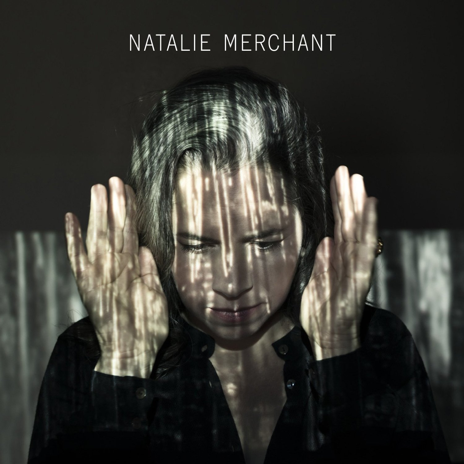 Natalie Merchant album art