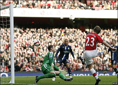 Arshavin's Goal