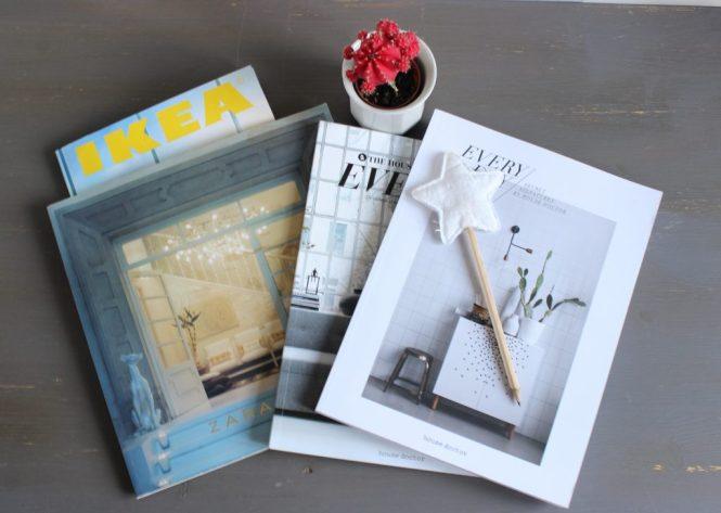 Disfruta de los catálogos más bonitos de la decoración
