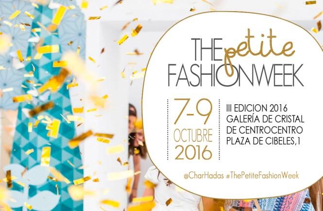 Descubre la nueva moda infantil y las tendencias en la Petite Fashion week
