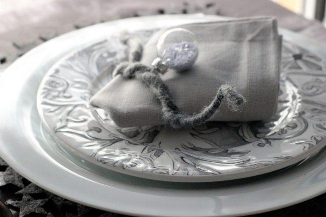 Las mejores ideas para decorar tu mesa esta navidad