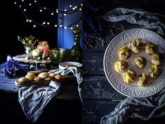 Food styling en tu mesa