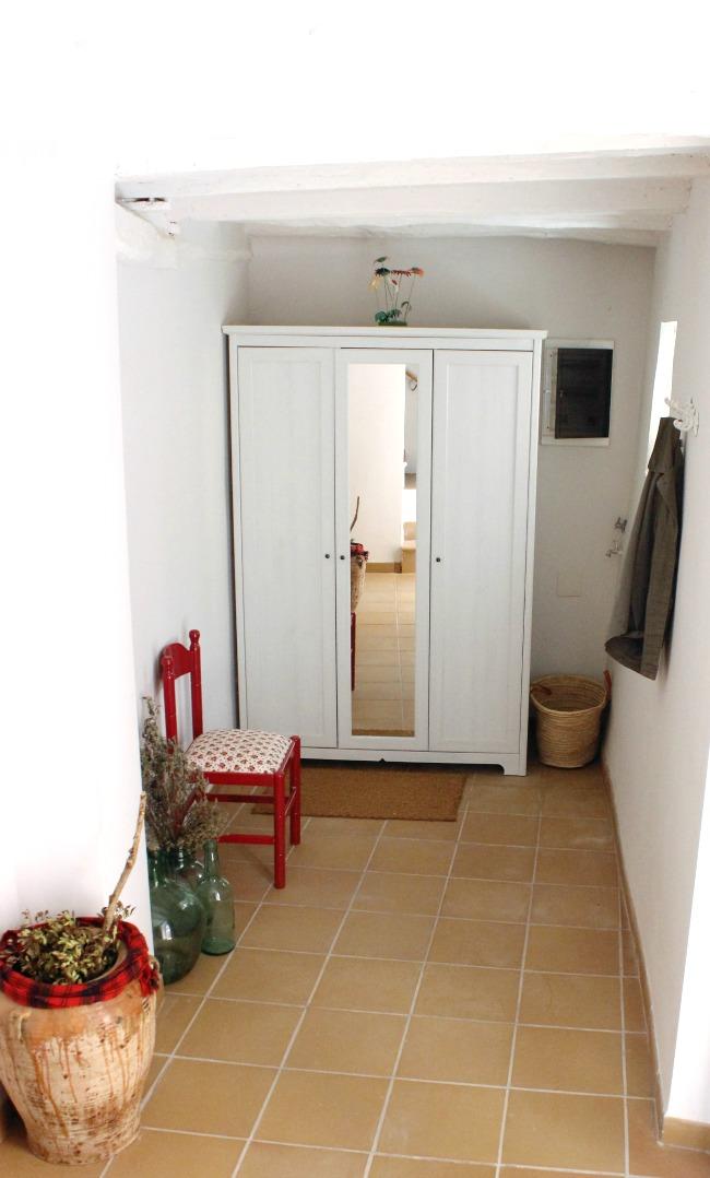 Como decorar el recibidor de casa - LOFT & TABLE